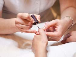 Mobile Nail Technicians in Bristol and Bath