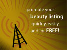 Promote Your Beauty Directory Listing