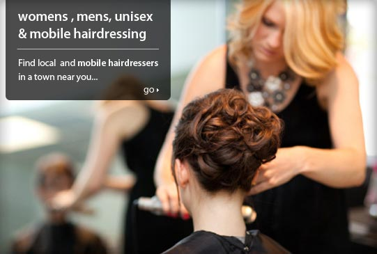Search for local Womens Hairdressers and Mens Hairdressers And Unisex