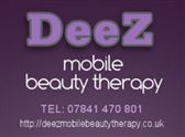DeeZ Mobile Beauty Therapy