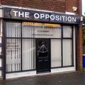 The Opposition Hairdressing